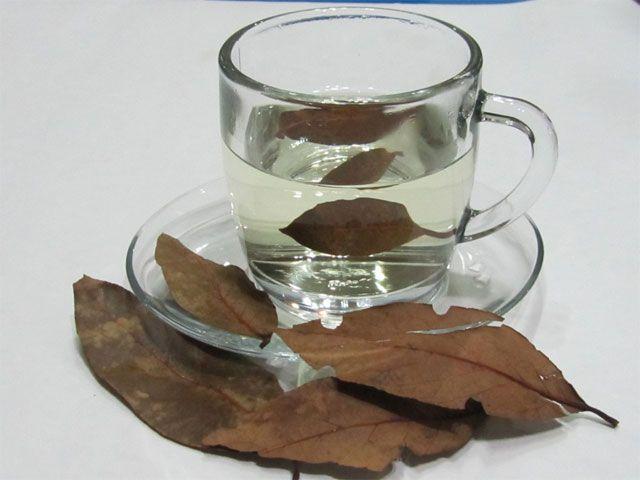 Debes hacer este método durante tres días seguidos y preparar la bebida cada tarde. Repite este tratamiento luego de 1 semana de descanso. No te preocupes si