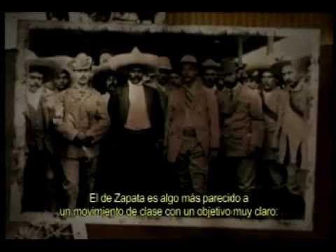 La Revolución Mexicana - Documental