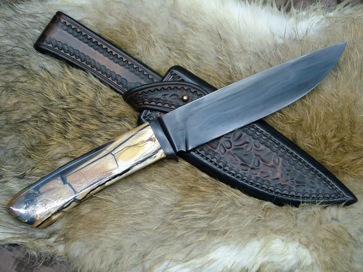 #vadázskés #huntingknife