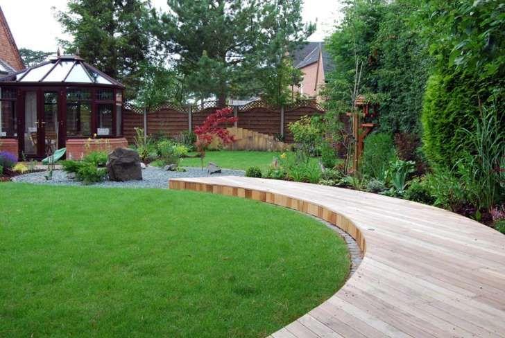 homify / Lush Garden Design: aziatische Tuin door Lush Garden Design