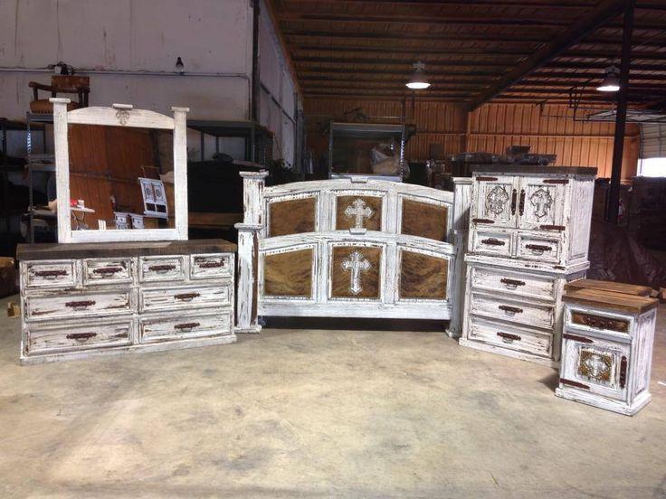 Western Bedroom Set Furniture > PierPointSprings.com