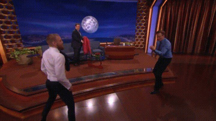 Conan vs. Conor McGregor's capoeira kick http://ift.tt/2eKyapO