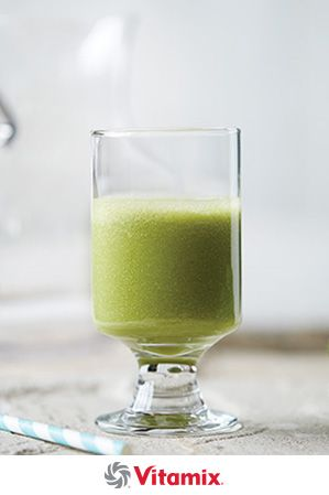 With a Vitamix, you can incorporate healthy ingredients into kid-friendly treats. Try our 10 smoothie recipes for kids