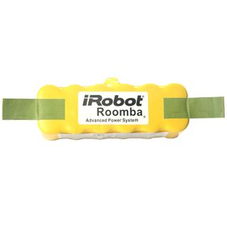 Roomba Advance Power System Battery: Accessories, Learn More, Shop - iRobot