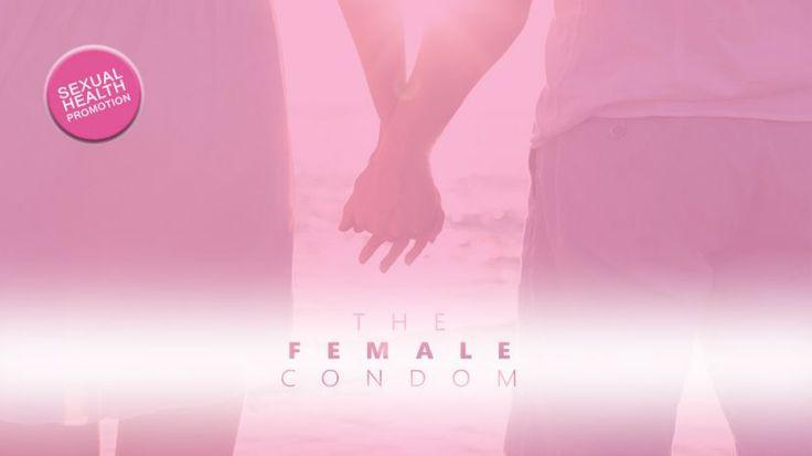 The Female Condom