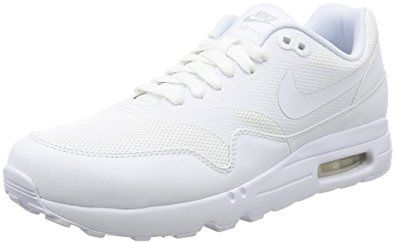 the latest 0cedd 70fde NIKE Men s Air Max 1 Ultra 2.0 Essential Running Shoe Review