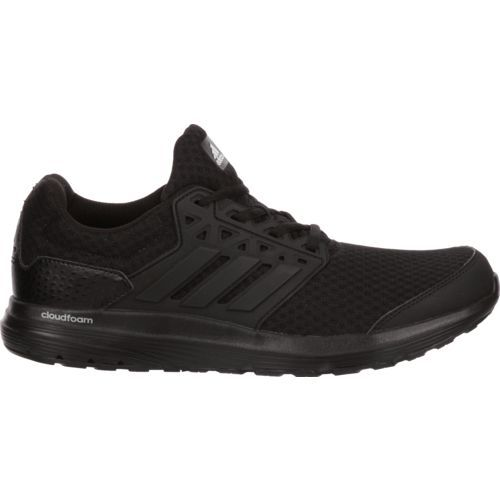 Adidas Men's Galaxy 3 Running Shoes (Core Black, Size 10.5) - Men's Running Shoes at Academy Sports
