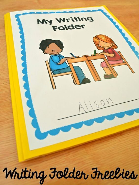 How to make a writing folder that will help students work more independently during writing workshop!  Plus a 30+ page FREE download with spelling charts, editing checklists, genre mini-anchor charts, and more.
