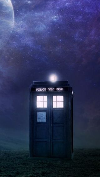 Doctor Who iPhone 5 Wallpaper - Imgur