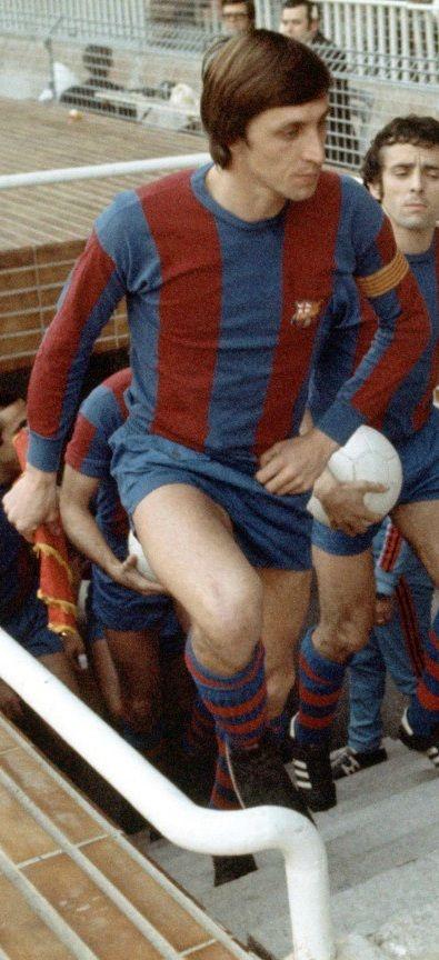 RIP Johan Cruyff