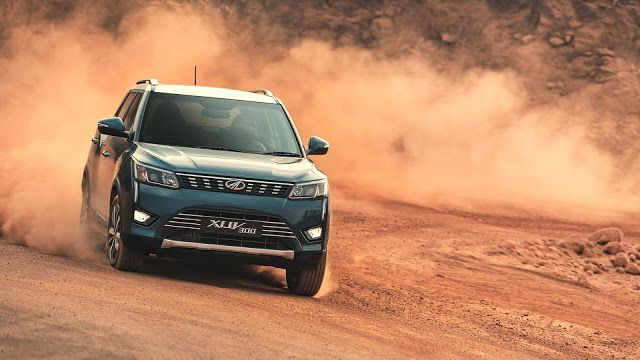 Mahindra Xuv 300 Review Apple Car Play Compact Suv Automobile Industry