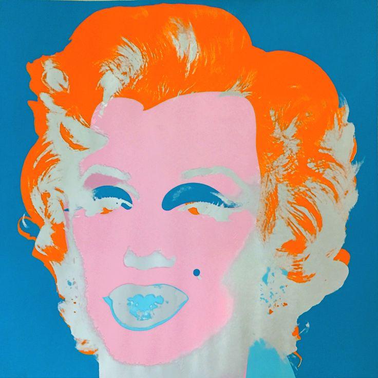 Andy Warhol | Marilyn Monroe 29 | 1967 | Hamilton-Selway