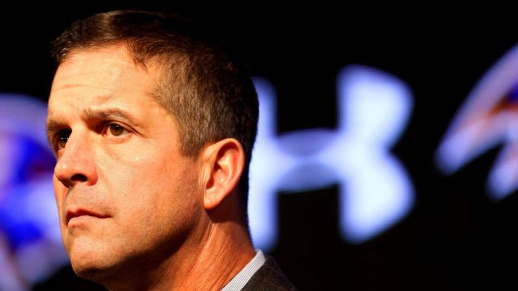 John Harbaugh's letter to Ravens players after Tray Walker accident