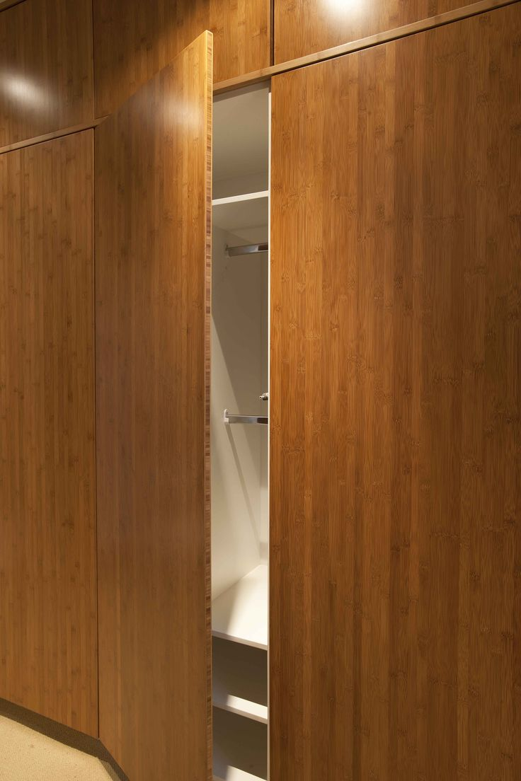 Wardrobe by ADK Cabinetworks