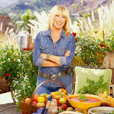 Suzanne Somers' 7 Ways to Save Money on Organic Food