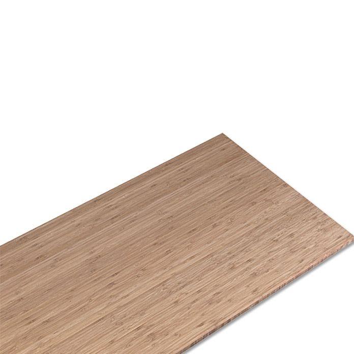 Massivholzplatte Bambus 240 Cm X 60 Cm X 2 6 Cm Bambus Arbeitsplatte Bambus Bauhaus