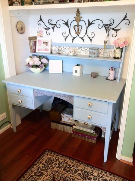 Girly Desks 58 best living room desks images on pinterest | writing desk, home