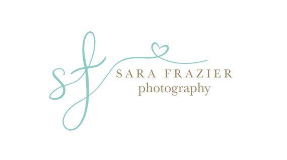 fotografie logo logo van de fotograaf fotografie watermerk