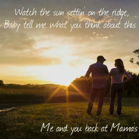 Meanwhile Back at Mama's - Tim McGraw feat. Faith Hill