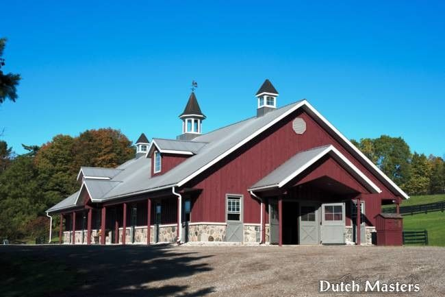 13 best horse barn construction images on pinterest