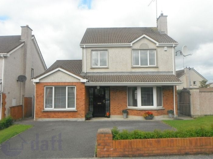 Home for Sale - 73 College Hill, Mullingar, Co. Westmeath #homeforsale #mullingar
