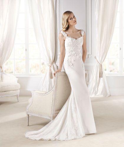 Edeline | Bridal Wear | Bridal Rogue Gallery- Designer wedding gowns & accessories