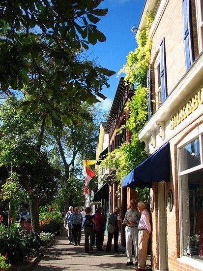 15 Things to Do in Niagara on the Lake, Ontario