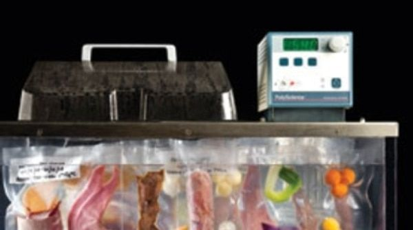 The Science of Sous Vide - Scientific American