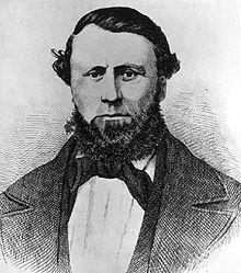 Louis Riel Sr. (père) (July 7, 1817 – January 21, 1864) was a farmer, miller, Métis leader, and the father of Louis Riel.
