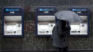 US alleges Barclays mortgage securities fraud
