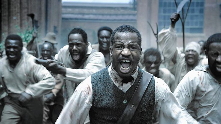 A black filmmaker puts his acting career on hold, raises nearly $10 million and makes a movie about the rebel slave Nat Turner. His film receives a rapturous reception at a major festival, a bouquet of awards and praise from Hollywood's elite.