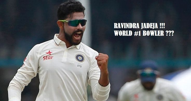 How Ravindra Jadeja can become #1 test bowler ???