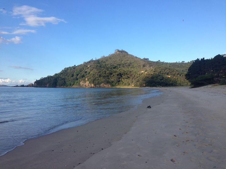Kuaotunu, Coromandel