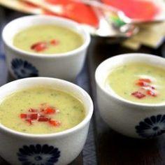 Вегетарианские и овощные супы для детей и диеты, рецепты