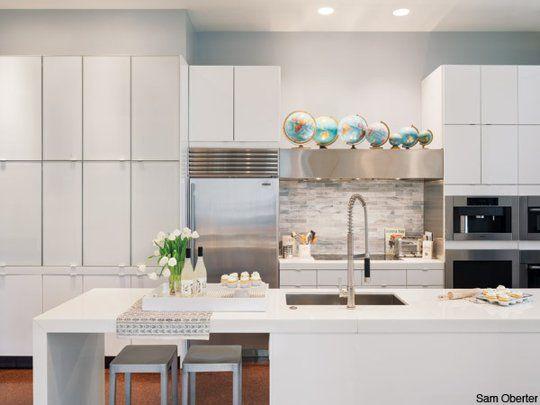 Renovation Inspiration: 3 Inspiring Philadelphia Kitchens Philadelphia Magazine   Apartment Therapy
