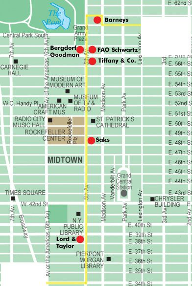 printable+shopping+map+of+new+york+city | Copyright © 2014 Shop MessyCloset for womens clothes.