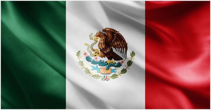 642 20 Mexico Flag Wallpaper Ideas Di 2020