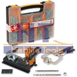 1 Svrtávací přípravek UJK - XL master set | HabilisTools.cz