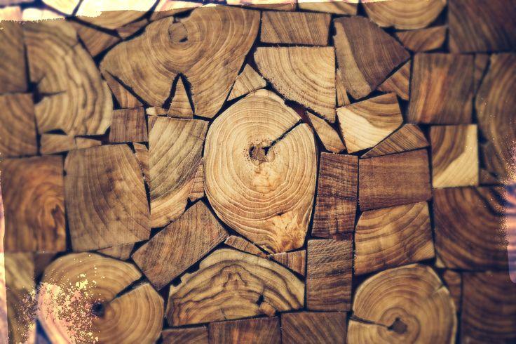 Random Wood.