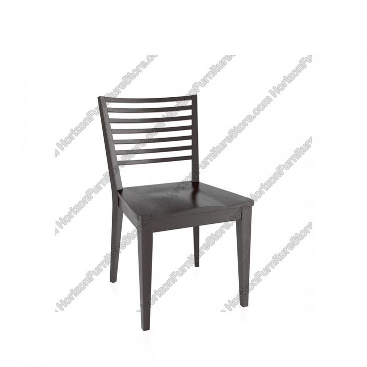 Canadel Highstyle Dining Side Chair - CHA 5031