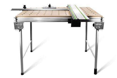 Festool MFT/3 Multifunction Table - 495315