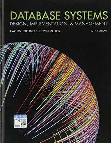 Database Management Systems Books Pdf