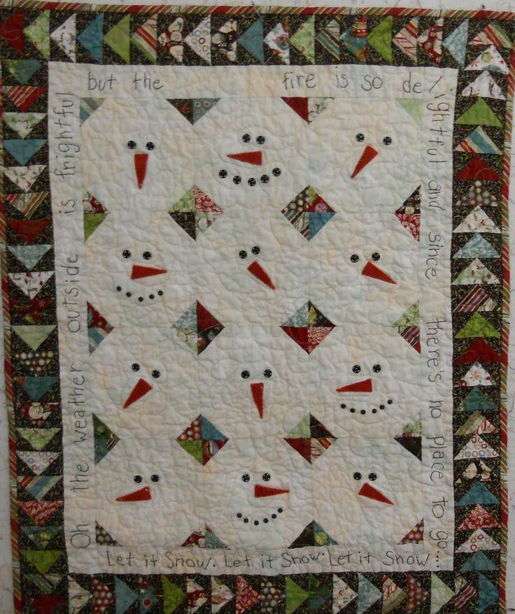 Found it! I saw this at the quilt show and want to make it. I am of course envisioning brighter colors.