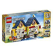 Lego Creator Sets | LEGO Creator Beach Hut
