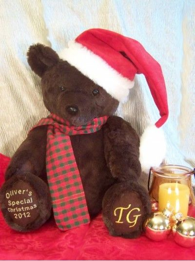 Price:	 $79.99, most TG Bears are personalized!