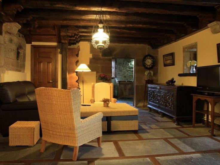 Casa Rural Cantabria, Casa Rural en Hermandad De Campoo De Suso, Cantabria…