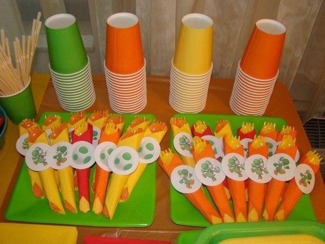 Birthday Party Ideas & 8 best AJ\u0027s 2nd birthday images on Pinterest | 2nd birthday Second ...