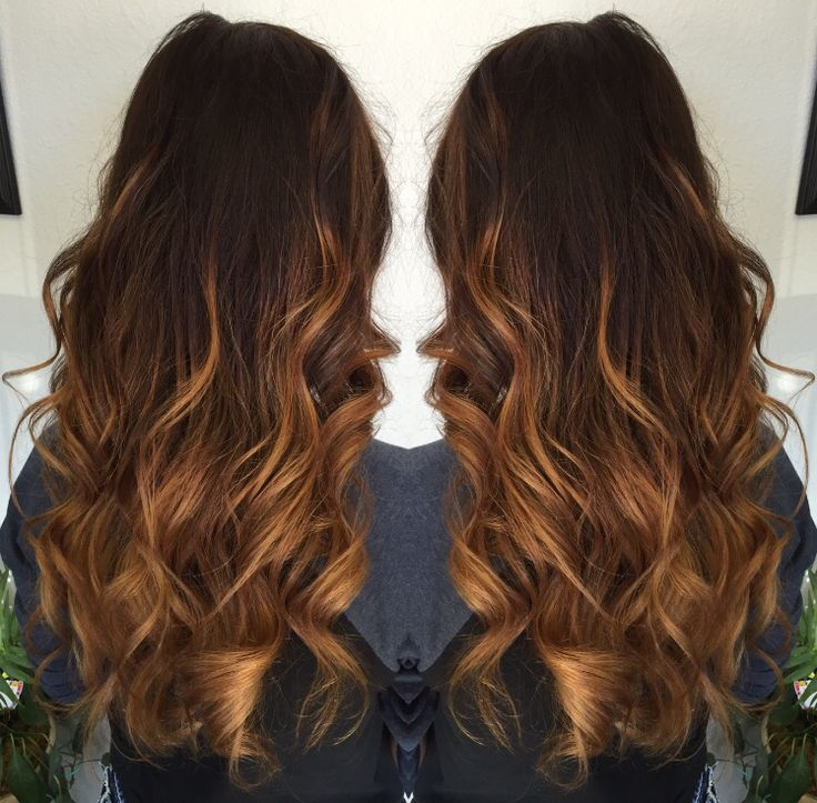 17 best ideas about caramel ombre on pinterest caramel balayage caramel ombre hair and brown - Ombre hair caramel ...