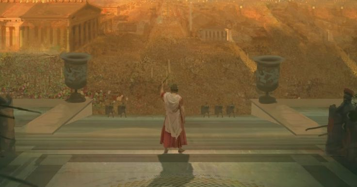 Age of Empires 4 revealed with Relic at the helm