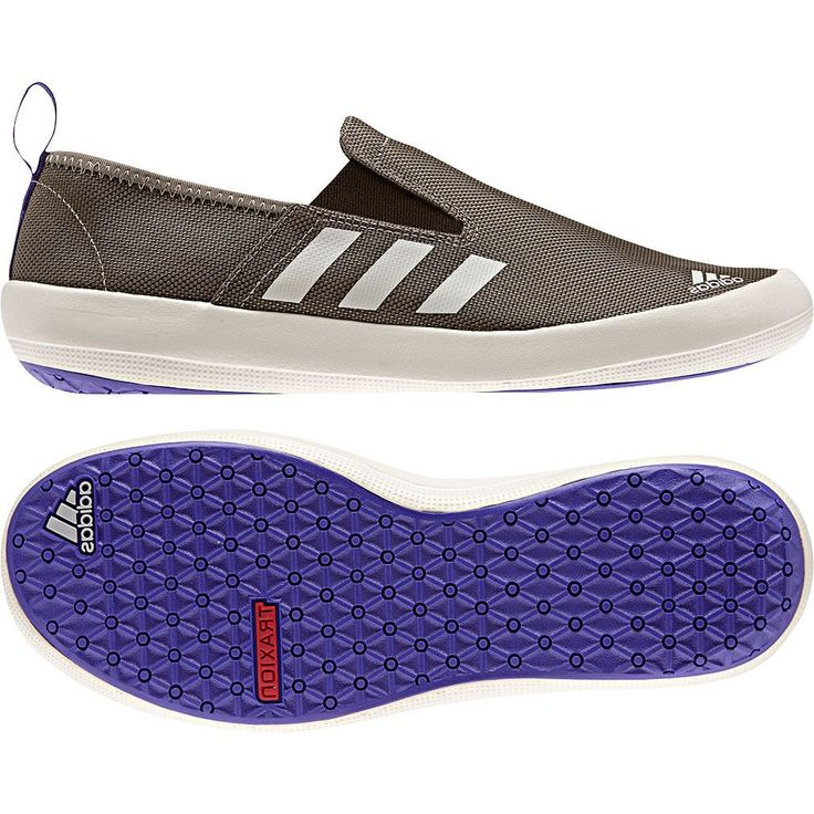 Boat Slip On DLX Sneakers by adidas Sport Performance